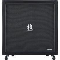 Boss WAZA 4x12 Guitar Amp Cabinet