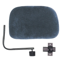 ROC-N-SOC Back Rest Blue