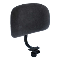 ROC-N-SOC Back Rest Black
