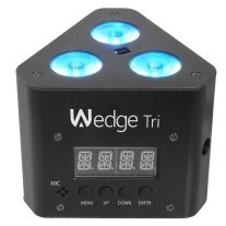 Chauvet WEDGETRI LED Wash Light