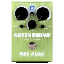 Way Huge Green Rhino MKIV Overdrive Pedal