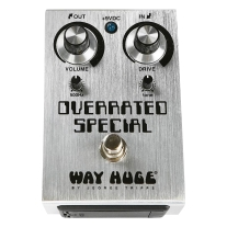 Way Huge Limited Joe Bonamassa Overrated Special® Overdrive