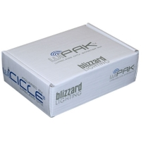 Blizzard Lighting wiCICLE System (wiPAK)
