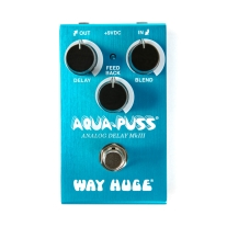Way Huge Smalls WM71 Aqua-Puss Analog Delay