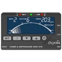 Cherub WMT578 Combination Metronome Tuner