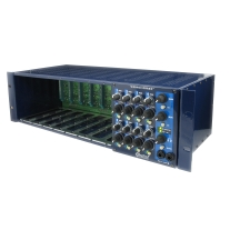 Radial WorkHorse 500-Series Lunchbox