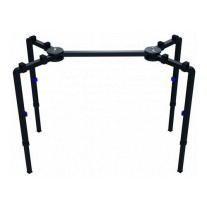 Quick Lok Multi-Purpose T-Stand, 250lbs Load Capacity
