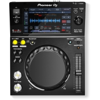 Pioneer XDJ700 Multi Player