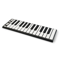 CME XKey Black Mobile Musical Keyboard