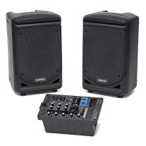 Samson Expedition XP300 300-Watt Portable PA System with Bluetooth