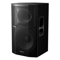 "Pioneer XPRS15 15"" Two-Way Powered PA Cabinet (Single)"
