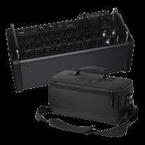 Behringer XR18 X Air Digital Mixer Bundle with Gator Bag