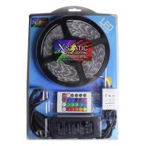 Xstatic 300 RGB LED Strip Kit 16.5FT