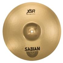 "Sabian XSR 16"" Rock Crash"