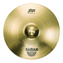 "Sabian XSR1907B 19"" XSR Fast Crash Cymbal"