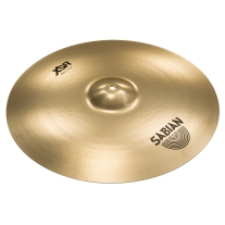 "Sabian XSR 21"" Ride"
