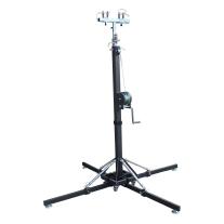 ProX Xt-CRANK18FT-330 18ft Lighting Crank Truss Stand Holds 330 Lbs