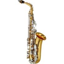 Yamaha Advantage YAS-200AD MK2 Standard Eb Alto Saxophone Sax