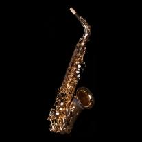 Yamaha YAS-62III Eb Professional Alto Saxophone Sax