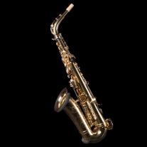 Yamaha YAS82ZII Custom- Z Professional Alto Saxophone