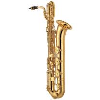 Yamaha YBS62 Professional Baritone Saxophone