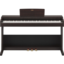 Yamaha YDP103R Arius Series Digital Console Piano with Bench, Dark Rosewood