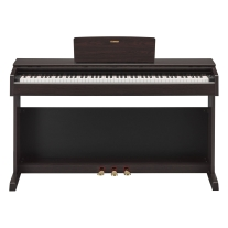 Yamaha YDP143B Arius Series Console Digital Piano with Bench
