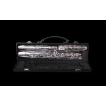 Yamaha YFL381H Intermediate Open Whole Flute