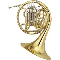 Yamaha YHR667 F/Bb Double Horn