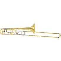 Yamaha Xeno Series Professional Trombone