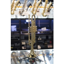 USED Yamaha Advantage Trumpet YTR-200ADII Standard Bb Trumpet with Case