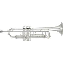 Yamaha YTR-8335 II Custom Xeno Series Bb Trumpet in Silver
