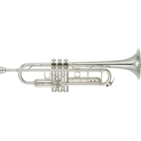"YAMAHA PROFESSIONAL XENO ARTIST MODEL ""CHICAGO"" MODEL Bb TRUMPET OUTFIT"
