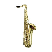 Yamaha YTS-875EX Custom Tenor Saxophone - Gold Lacquer