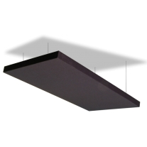 Primacoustic Nimbus Acoustic Cloud Single Panel in Black