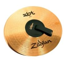"""Zildjian ZBT 16"""" Band Cymbals Pair"""