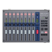 Zoom FRC-8 F-Control Mixing Surface for F8 & F4