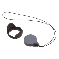 Zoom LHQ-2n Lens Hood and Cover for Q2n Video Recorder