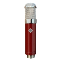 ADK Custom Shop Z-Mod 12 Tube Microphone - Silver Series