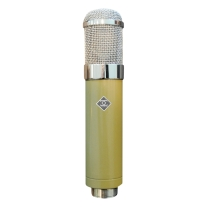 ADK Custom Shop Z-Mod-251 Tube Microphone - Silver Series