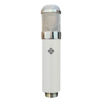 ADK Custom Shop Z-Mod-47 Tube Microphone - Silver Series