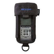 Zoom PCH-4n Protective Case for Zoom H4n Handy Recorder