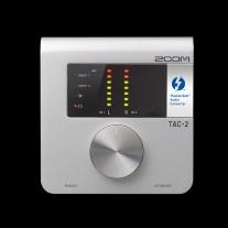 Zoom TAC2 Thunderbolt Audio Converter