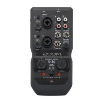 Zoom ZU-24 Handy Audio Interface