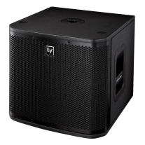 "Electrovoice ZXA1SUB 12"" Powered Subwoofer"