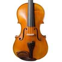 """Calin Waltur """"Koscielny #6"""" 16"""" Handmade Viola w/ Case"""