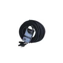 Accu-Cable 50' 3-Pin DMX/Power Cable