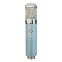 ADK Custom Shop Z-Mod-67 Tube Microphone - Silver Series
