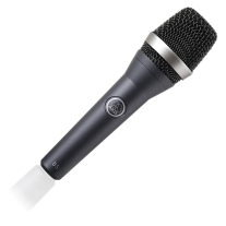 AKG D5 Dynamic Supercardoid Handheld Mic with Switch