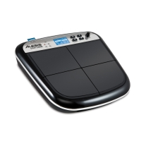 Alesis Sample Pad Multi Zone Sample Loading Drum Pad